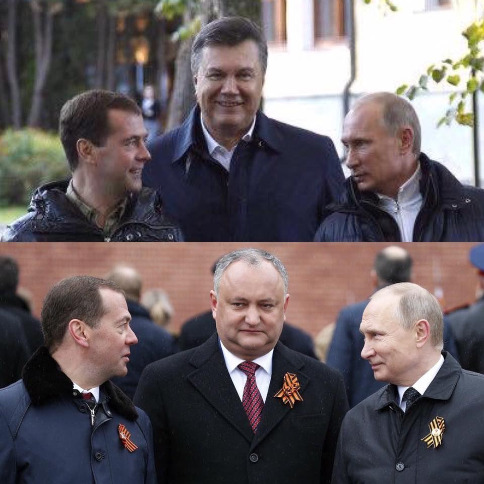 """Президент Молдовы Додон """"категорически против вступления в НАТО"""": """"Мы видим, чего добились некоторые западные силы в Украине"""" - Цензор.НЕТ 5274"""