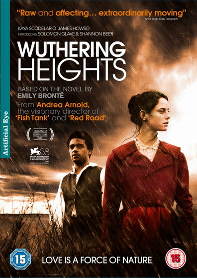 an analysis of the theme of natural forces in wuthering heights by emily bronte
