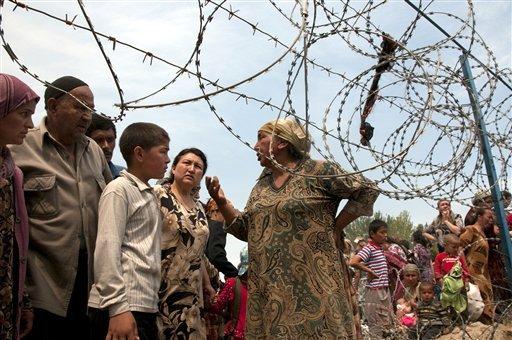 оборудование, узбекское киргизское война граница образовательные ресурсы