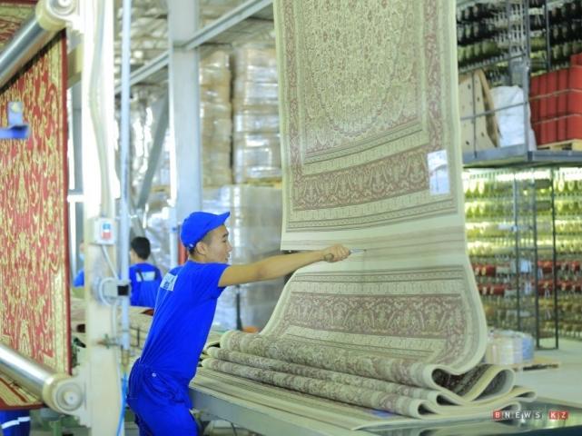 ковровая фабрика в котельниках магазин