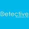 24 января - 31 декабря: открытие Detective Quest Room в Кишиневе!