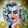 15 сентября -10 октября: Выставка художницы Инессы Дерменжи