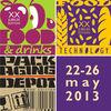 22 - 26 мая: Международная специализированная выставка «food & drinks», «food technology», «packaging. depot »