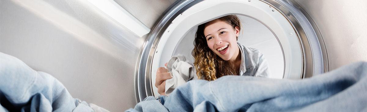 Detergenţi si produse pentru rufe