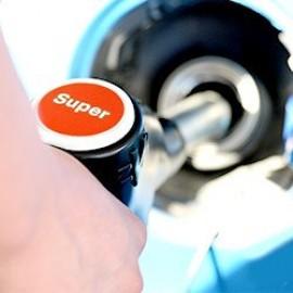 Бензиновая система