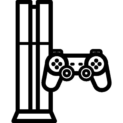 Игровые консоли