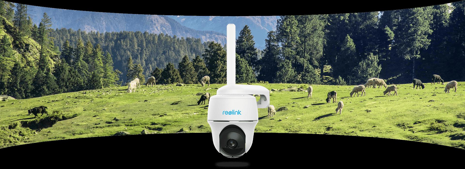 Smart Видеокамеры