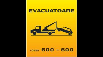 "SC"" EvacuatorMD"" SRL"