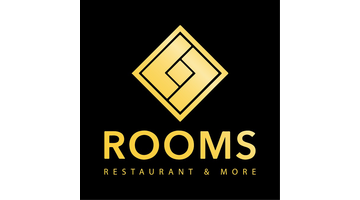 """ROOMS Restaurant & More"""