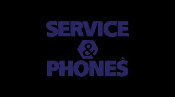 Sevice & Phones