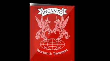 INCANTO SRL