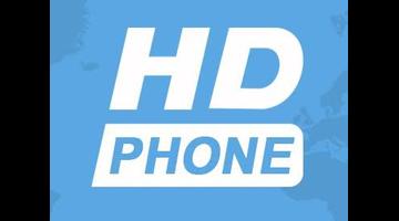 HDphone