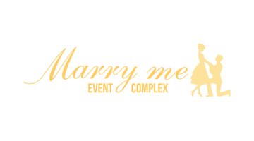 """""""Marry me"""" Banquet Hall"""