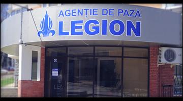 "AP ""Legion"" SRL"