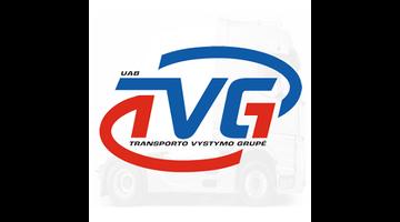 UAB Transporto vystymo grupė