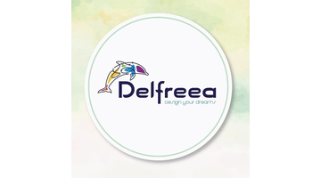 Delfreea Graphic Design Studio