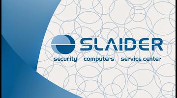 компьютерный магазин SLAIDER