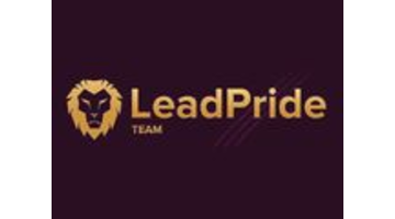 Lead Pride Sales
