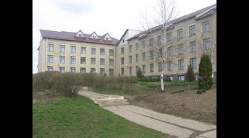 Gimnaziul ,,M.Viteazul,, Carahasani
