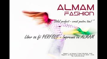 Almam-Fashion SRL