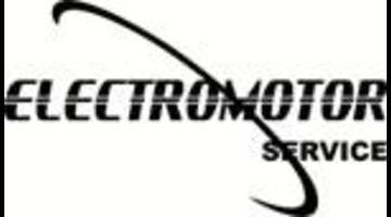 Electromotor Service
