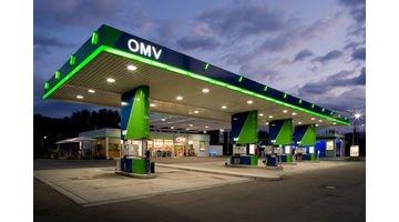 OMV Petrom Romania