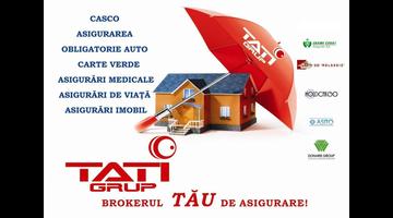 TATI GRUP broker de asigurare SRL