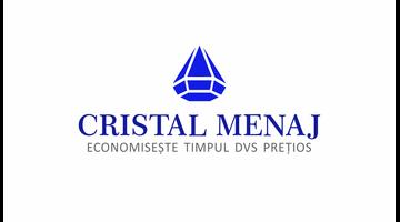 Cristal Menaj