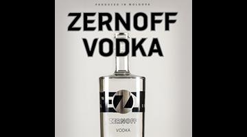 ZERNOFF VODKA