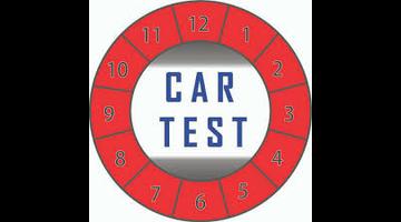 Car ITP Test