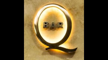 Q bar