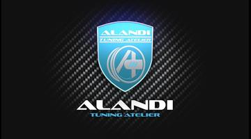 """Тюнинг ателье """"Alandi"""""""
