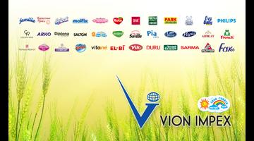 Vion Impex SRL