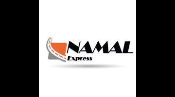 NAMAL EXPRESS SRL