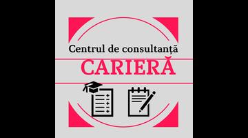 Carieră. Centrul de consultanță