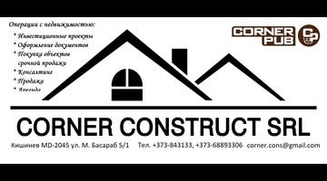Corner Construct SRL