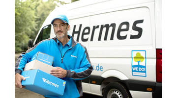 HERMES - GERMANIA