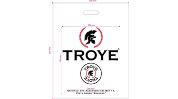 Troye sport