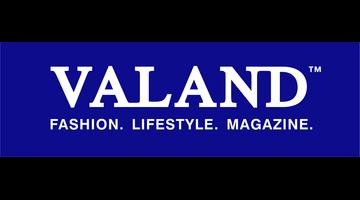 Valand Magazine