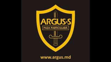 "Î.C.S.O.P. ""Argus-S"" S.R.L"