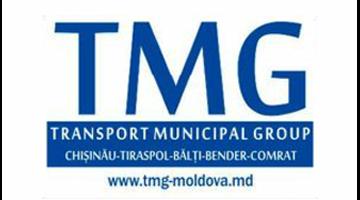 TMG Moldova