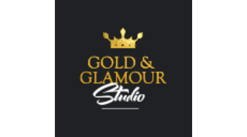 GOLD & GLAMOUR STUDIO