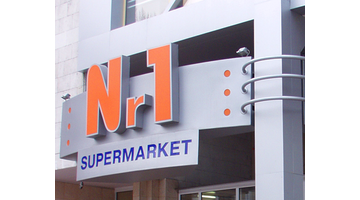 supermarchet Nr.1
