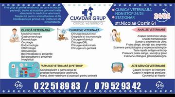 CIAVDAR GRUP
