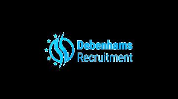 """Debenhams Recruitment"""