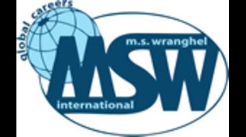 M.S.WRANGHEL S.R.L.