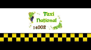 Taxi 14002