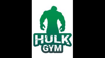 HULK Gym