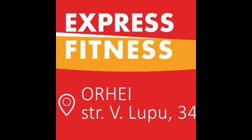 Express fitness Orhei