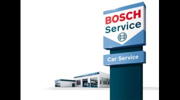 BOSCH AUTO SERVICE